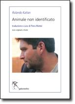 Animale non identificato
