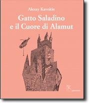 Gatto Saladino e il Cuore di Alamut