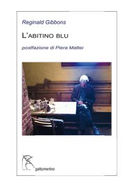 L'abitino blu di Reginald Gibbons